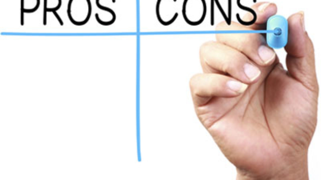 Pros and Cons of General Insurance | Pros and Cons