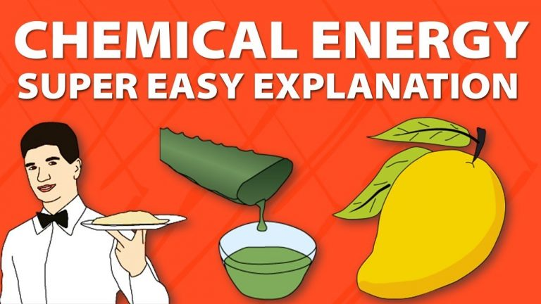 Pros and Cons of Chemical Energy